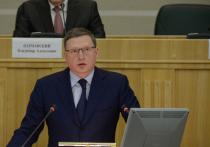 Александр Бурков рассказал, чего ждать омичам в 2018 году