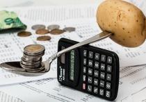 Прожиточный минимум в Омской области вырос на 70 рублей