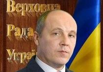 Руководитель украинского парламента на протяжении целых 40 минут даже не догадывался, что разговаривает с записанными фразами, но уверенно и самоотверженно отвечал на них