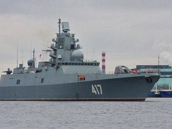 Российский подводник дал задиристый совет министру обороны Великобритании