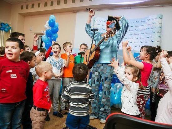 В Ставрополе в очередной раз прошла благотворительная акция «Мир без слез»