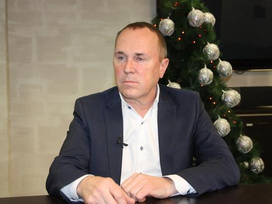 Генеральный директор Первой городской управляющей компании (г. Орел) Александр Касьянов: «Планов громадье»