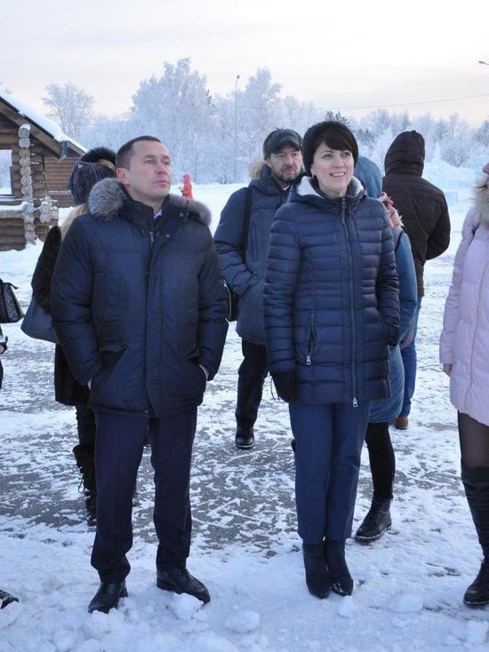 Где можно занятся сексом в иркутске
