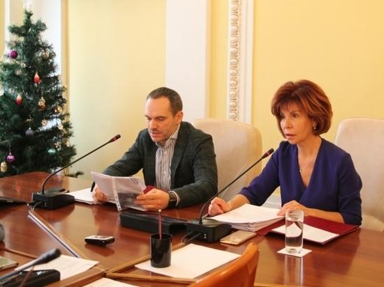 Бюджет Рязани на уходящий год увеличился на 102,5 млн. рублей