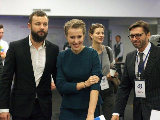 ЦИК официально разрешил Собчак стать кандидатом в президенты России