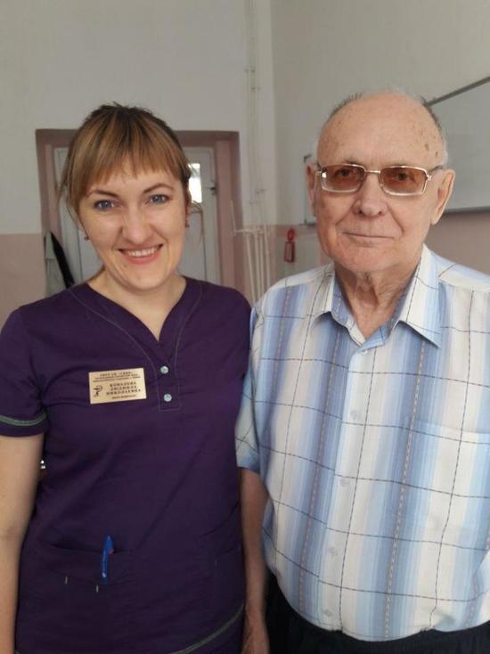 В Ставропольской краевой клинической больнице к пациентам проявляют редкие чуткость, терпение и такт