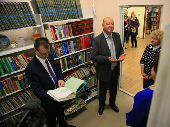 Свыше пяти миллиардов рублей за последние четыре года направила в Курскую область Госкорпорация «Росатом»
