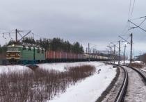 Новая железнодорожная платформа появилась в поселке Еленский Костромской области