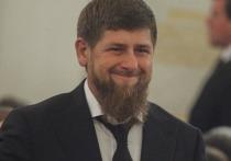 """В американском Минфине заявили, что чеченский лидер попал в санкционный """"чёрный список"""" из-за того, что """"один из политических оппонентов Кадырова, как считается, был убит по его приказу"""""""