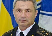 """Главком ВМС Украины заявил, что Вооружённые силы Незалежной могли """"освободить"""" полуостров за один день 27 февраля 2014 года, расстреляв парламент Крыма, однако приказа не было отдано"""
