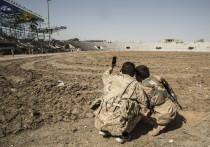 Начальник генерального штаба ВС РФ Валерий Герасимов заявил, что террористы ИГИЛ (запрещенная в РФ террористическая организация) проходят подготовку на американской базе в Сирии