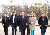 Будем бороться за историю Молдовы, за дружбу с Россией