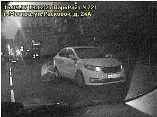 Суд признал виновной автомобилистку, неправильно «припарковавшуюся» во время ДТП