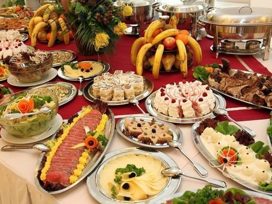 Что посоветовали оренбургские медики есть и пить на праздники