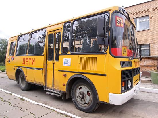 Задержан автохам, изрезавший водителя школьного автобуса на глазах у детей