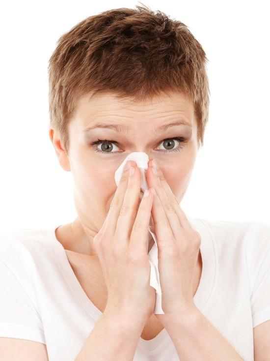 Как ухаживать за носом зимой