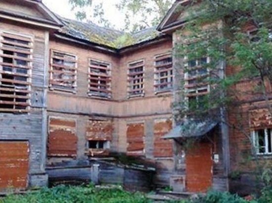 «Дом Пикуля» не даёт покоя губернатору Орлову