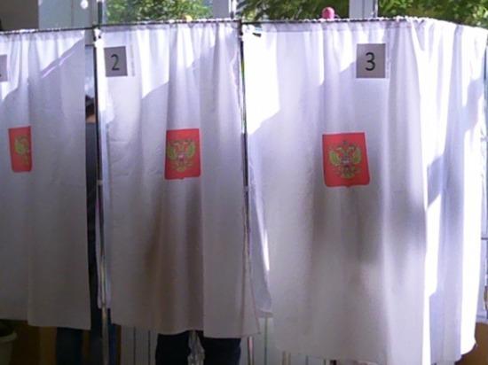 За три месяца край потратит на выборы 380 миллионов