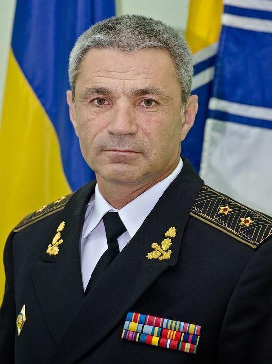 Главком Украины: мы могли