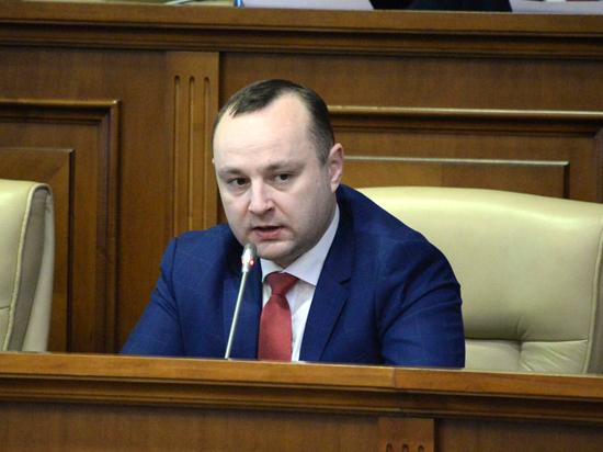 Влад Батрынча: Молдова может остаться без питьевой воды