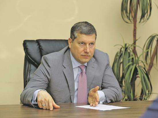 Арест Олега Сорокина стал для нижегородской элиты шоком
