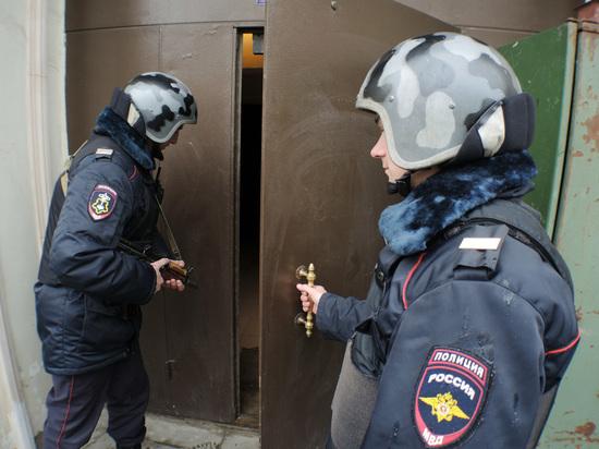 Директор московской кондитерской фабрики убил человека, отстреливаясь от кредиторов