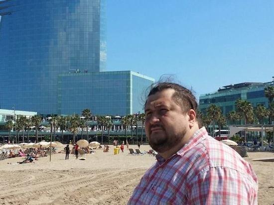 В Киеве похищен российский программист Павел Лернер