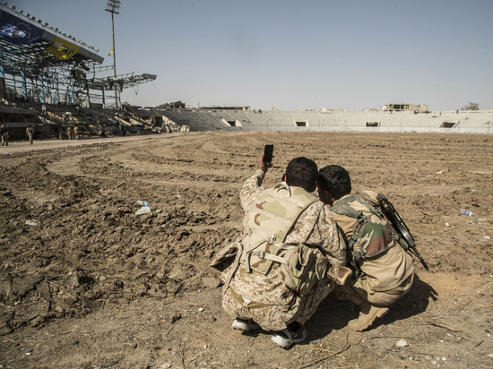 США готовят боевиков в Сирии, чтобы сорвать мирный диалог