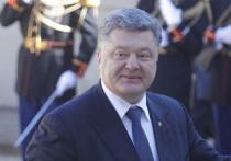 Президент Украины Петр Порошенко объяснил, почему украинская сторона не освободила в среду арестованных россиян в рамках обмена пленными в Донбассе
