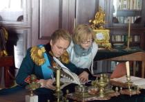 В подмосковных Вязёмах в старинной усадьбе князя Голицына проходили съемки документально-постановочного фильма «Иоаннис Каподистрия