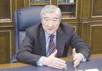 70 лет исполнится в первый день нового года известному казахстанскому политику Таиру Мансурову — бывшему послу своей страны в России и бывшему генеральному секретарю Евразийского экономического сообщества