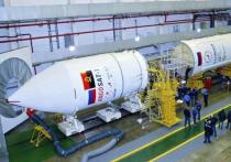 Как стало известно «МК», запущенный с космодрома «Байконур» 26 декабря ангольский спутник «Ангосат-1» вышел на связь