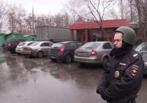 Директор кондитерской фабрики «Меньшевик» Илья Аверьянов, задержанный сегодня утром, на допросе заявил о том, что стрелял, действуя в рамках необходимой самообороны