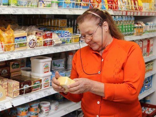 В Оренбуржье зафиксирован самый высокий рост цен на продовольственную корзину