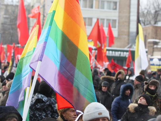 Геям помогут «колеса»: опубликована неутешительная статистика ВИЧ-инфицированных в России