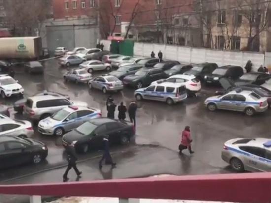 В Москве задержали экс-директора фабрики «Меньшевик», застрелившего охранника