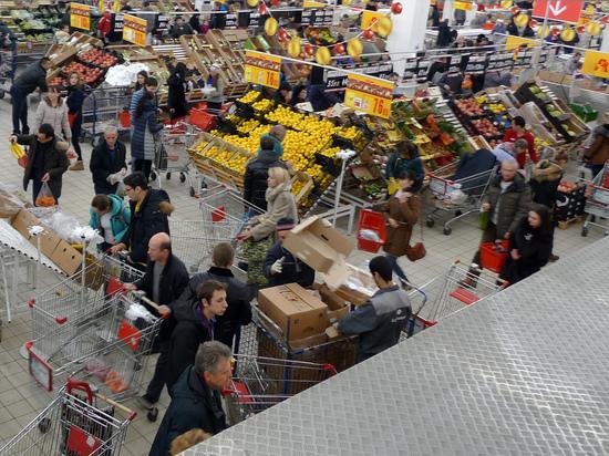 Бизнесмен Потапенко после теракта в Петербурге обозначил проблемы досмотра покупателей