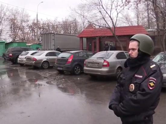 Аверьянов с «Меньшевика»: стрелял в ответ на наставленный пистолет