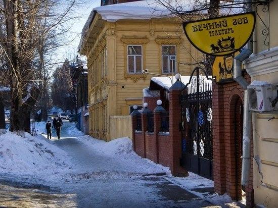 Томский ресторан «Вечный зов» могут закрыть