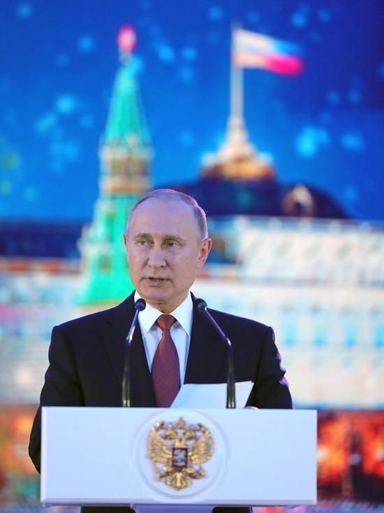 Россияне по всей стране впервые услышат его одновременно