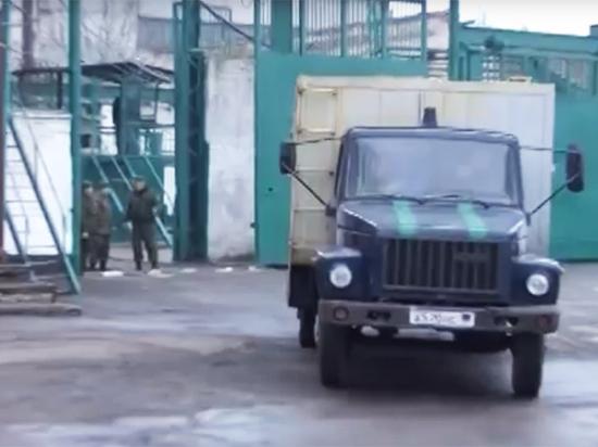 Российских добровольцев решили придержать для дальнейшего торга