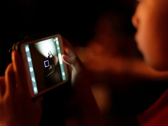 Данные влияния смартфонов на детей вызвали шок: разрушенное поколение