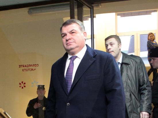 ТСЖ Сердюкова задолжало почти миллион за коммуналку
