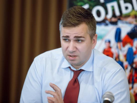 В Томск едет налоговый «махинатор»