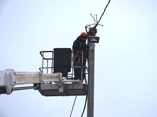 Филиал «Владимирэнерго» повышает надежность электроснабжения Суздальского и Камешковского районов Владимирской области