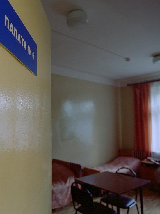 «Мы их привязываем»: медсестра вызвала скандал рассказом о сахалинской больнице