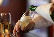 Российское шампанское родилось в Крыму