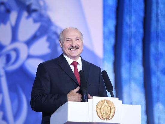 Белорусский лидер высказал надежду на окончание войны в Украине