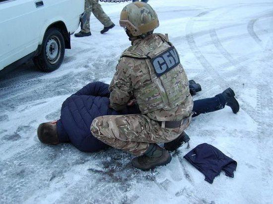 Украинские силовики освободили всех заложников в Харькове, угрожавший взрывом задержан