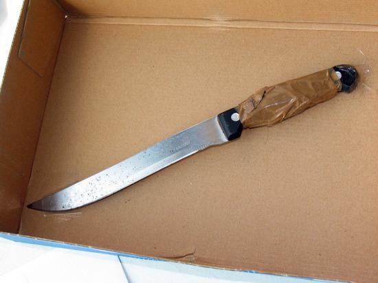 В Петербурге изрезали ножом активиста